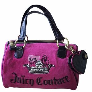 Juicy Couture Pocketbook